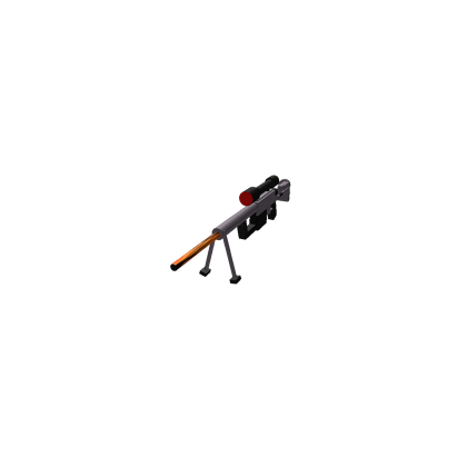 Red dot crosshair png. Sniper rifle with and