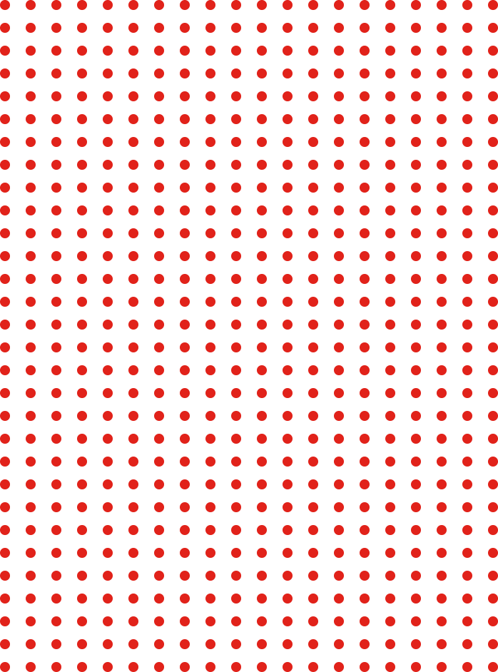Red dots png. Sticker by little miss