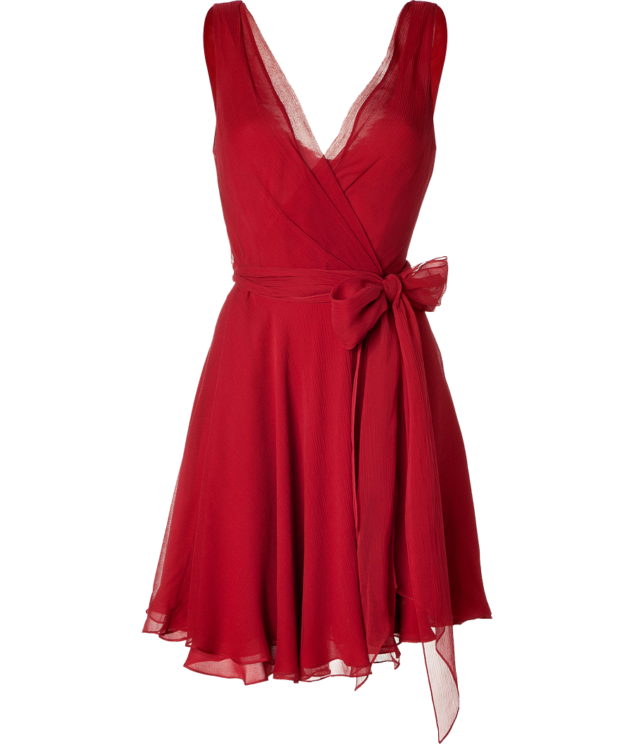 Red dress png. Images free download