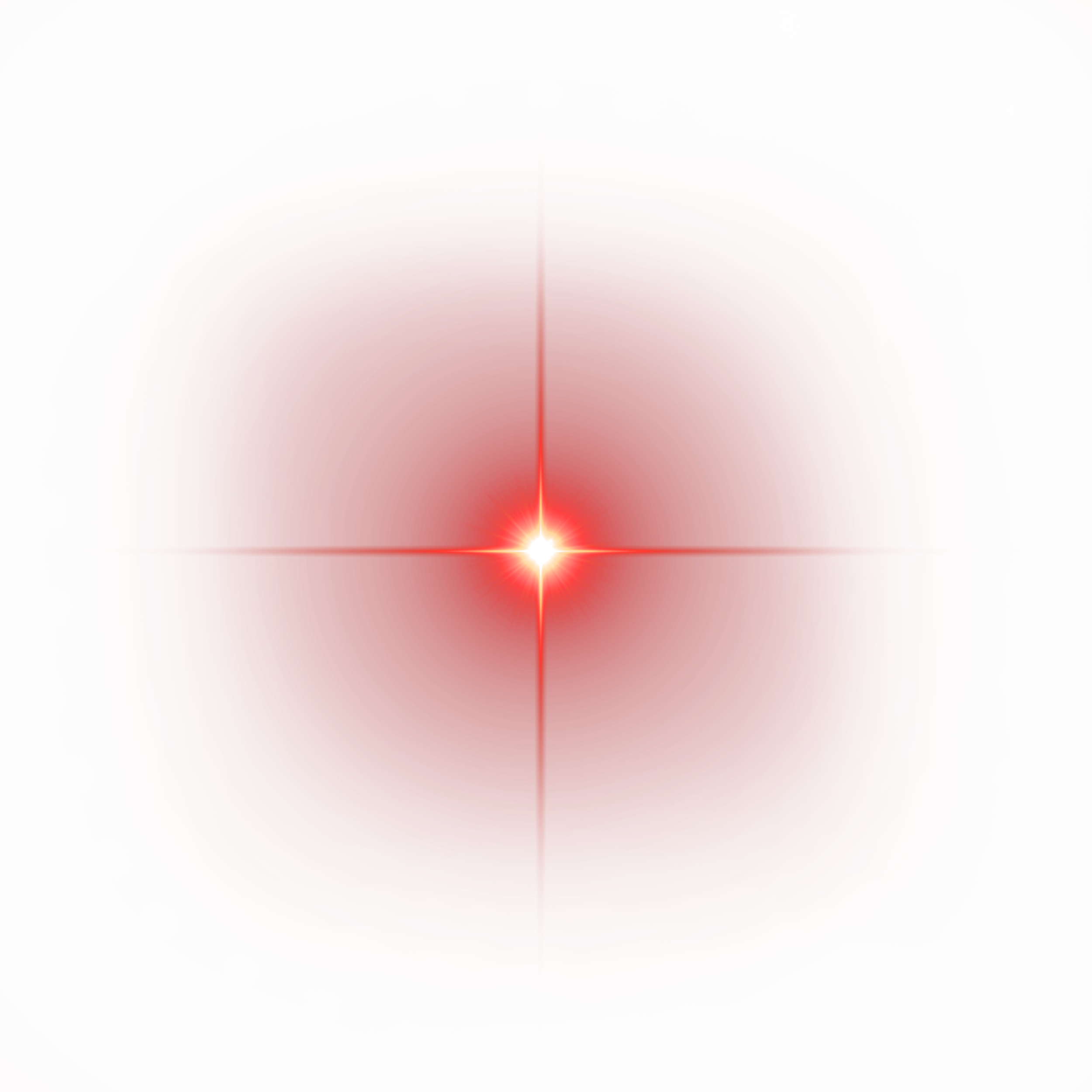 Red effect png. Light line angle point