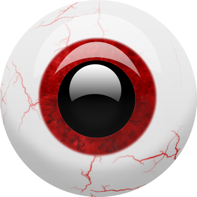 Red eyeball png. Clip art graphics eyepng