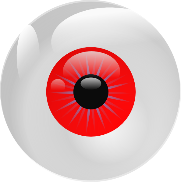 Red eyeball png. Image hi fiction foundry