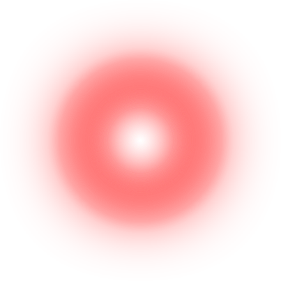 Glowing eye png. Color part real coder