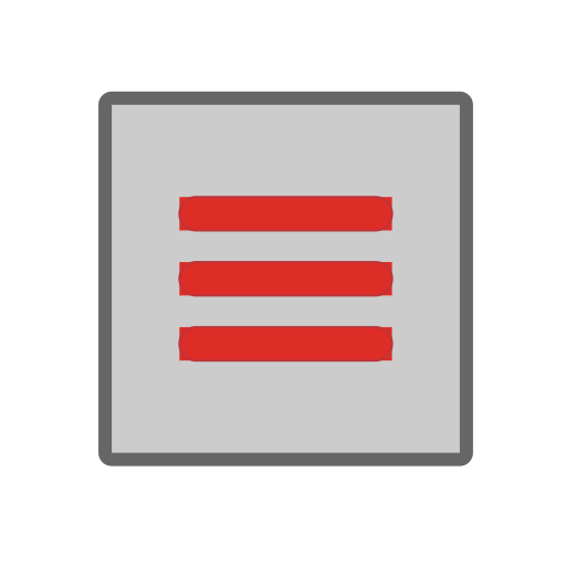 Red fog png. Forcast icon with and