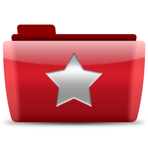 Red folder icon png. Favorite free icons and