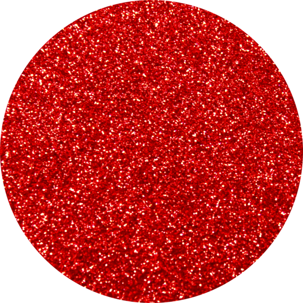 red glitter png