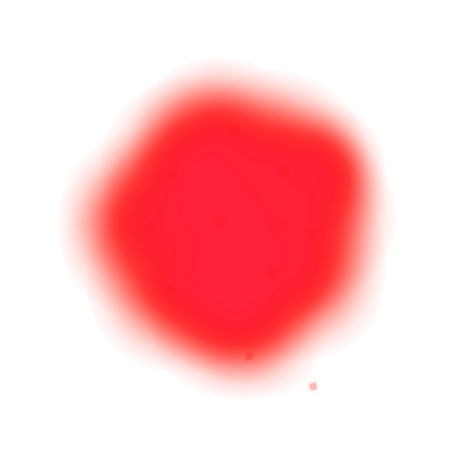 Red glow png. Image trail roblox medieval