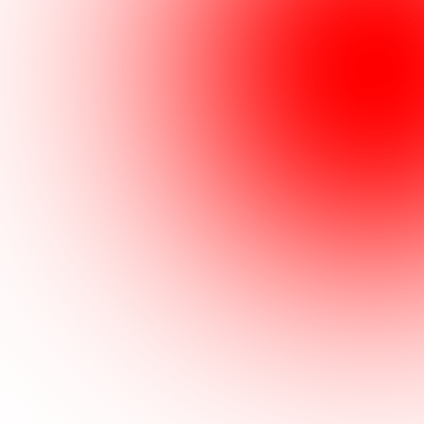 Red glow png. Editing materials