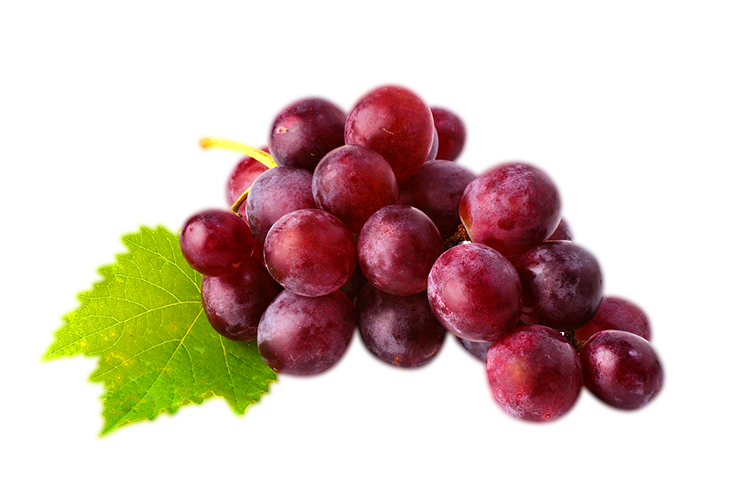 Red grapes png. Grape large transparent background