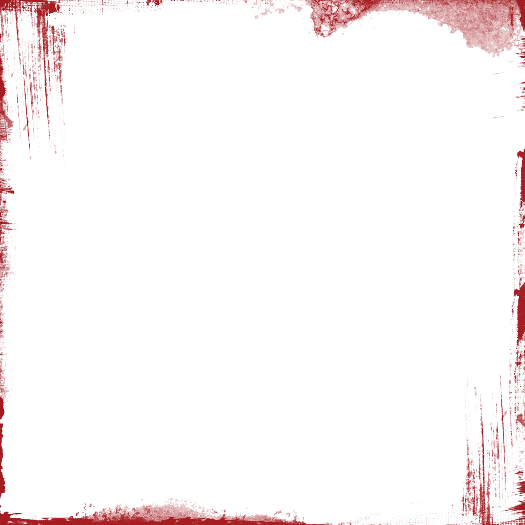 Red grunge border png. Einladung pinterest