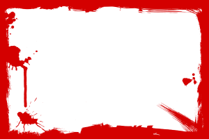 Red grunge png. Image related wallpapers