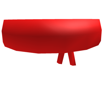 Red head band png. Headband roblox