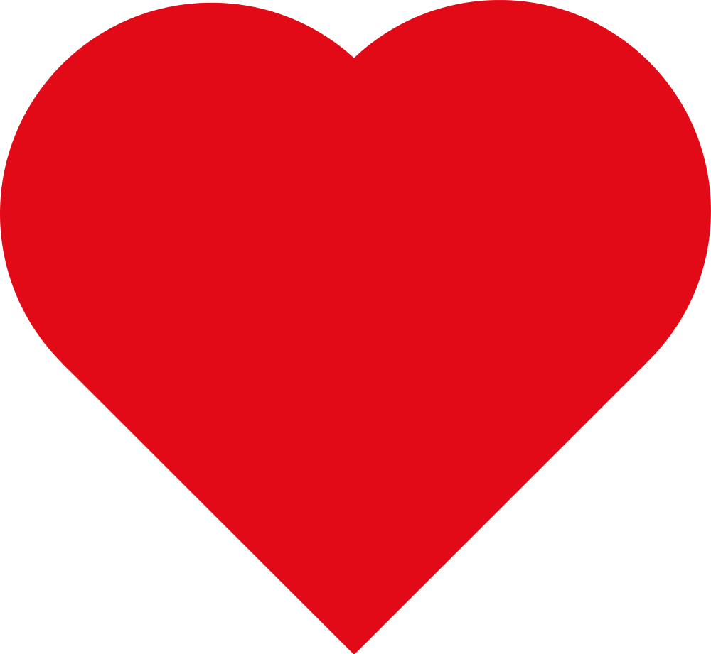 Red heart icon png. File love symbol svg