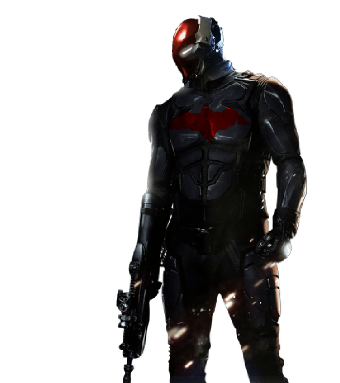Red hood png. Render by mrvideo vidman