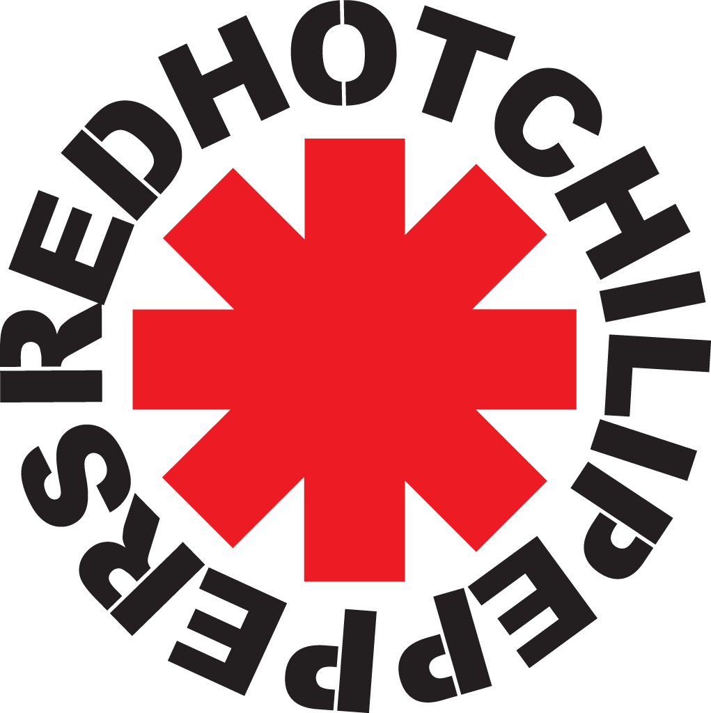 Red hot chili peppers logo png. File wikipedia filered logopng