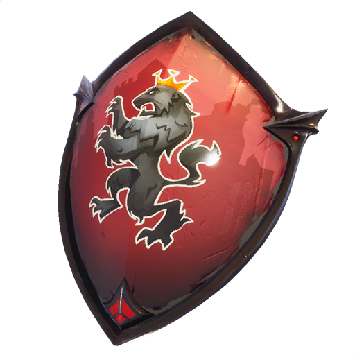 Shield skin wiki . Red knight png fortnite banner transparent library