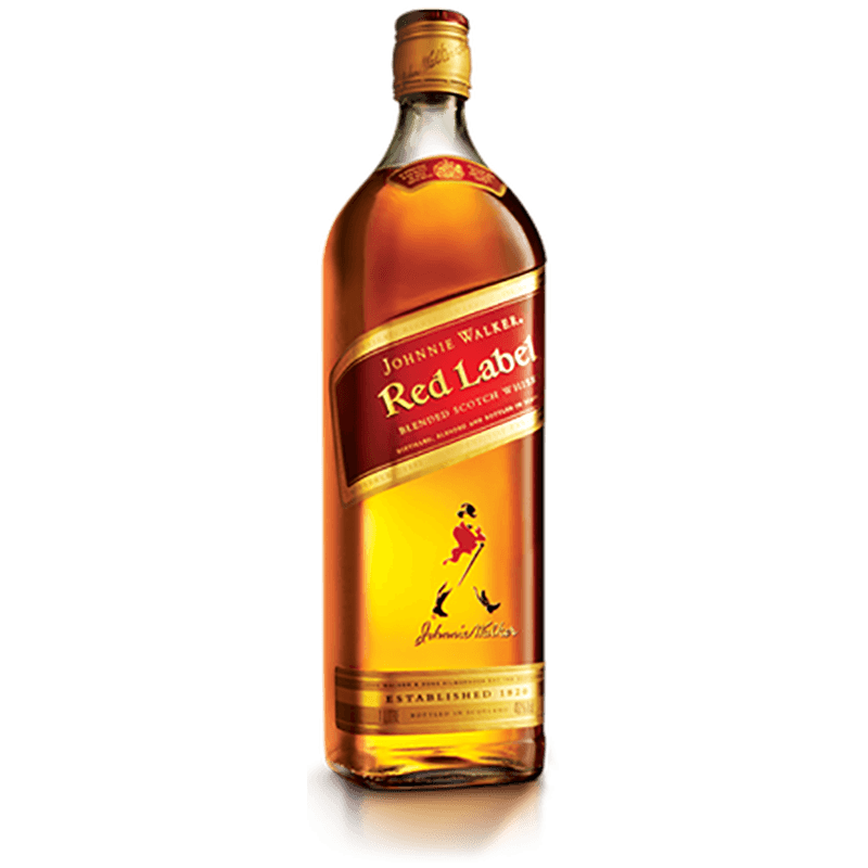 Red label png. Johnnie walker scotch whisky