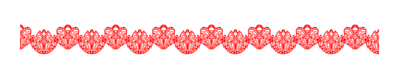 Red lace png. My blog lacepng
