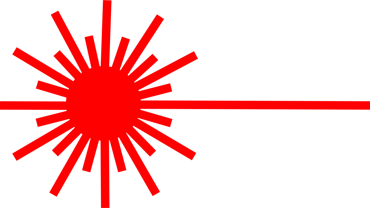 Red laser beam png. Dinghy wikipedia