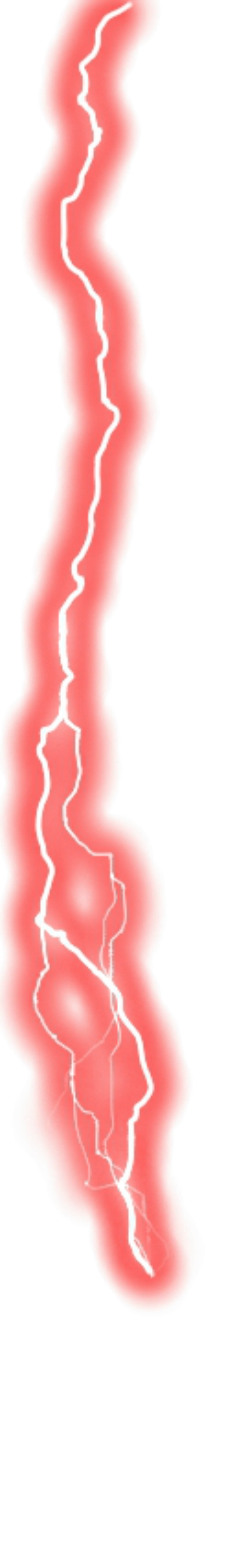 Red lightning png. Wizard wand of dragons
