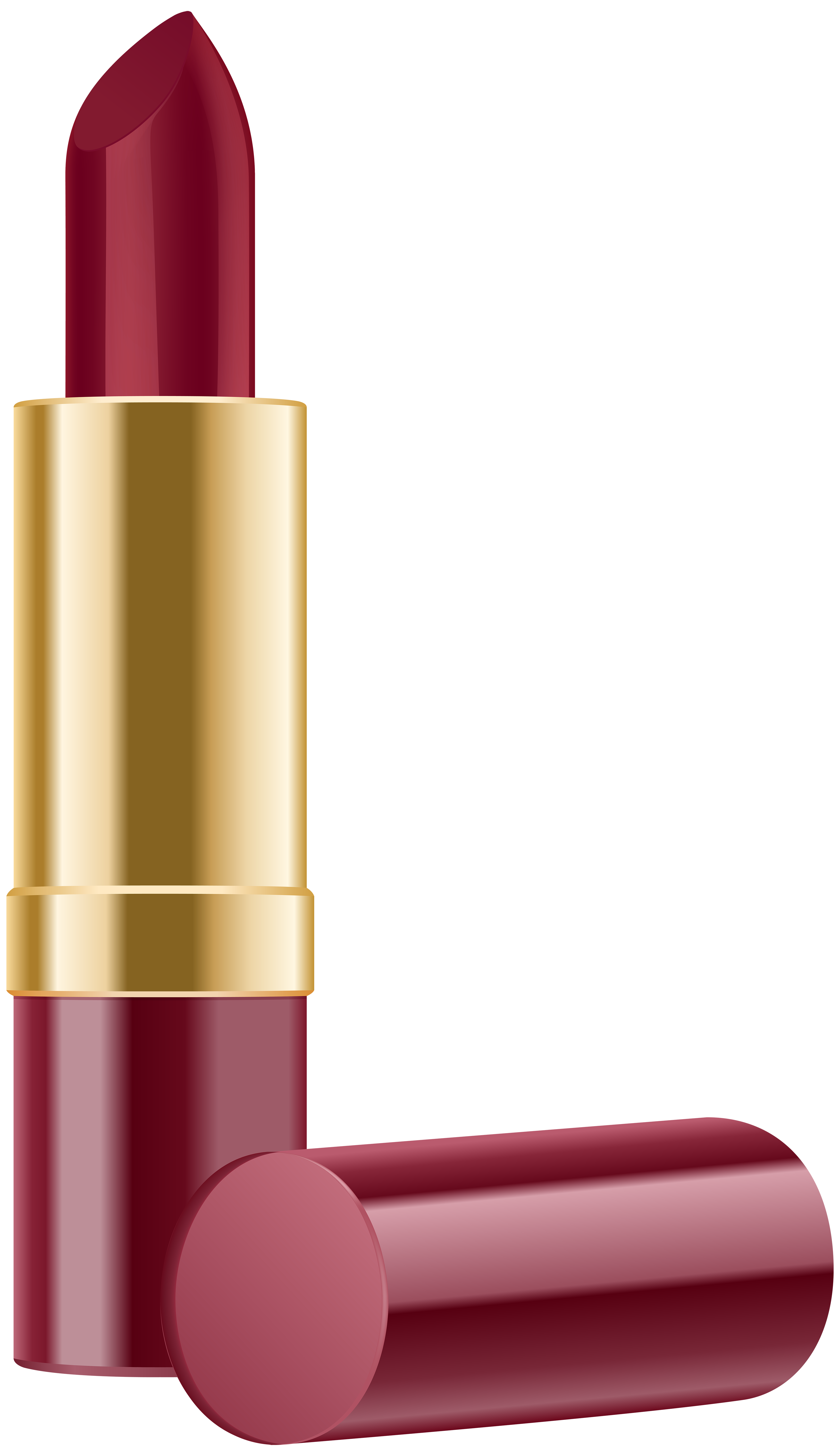Red lipstick png. Clip art image gallery