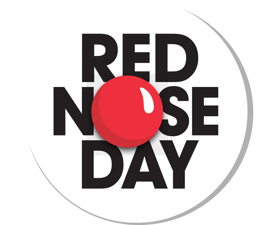 red nose day png