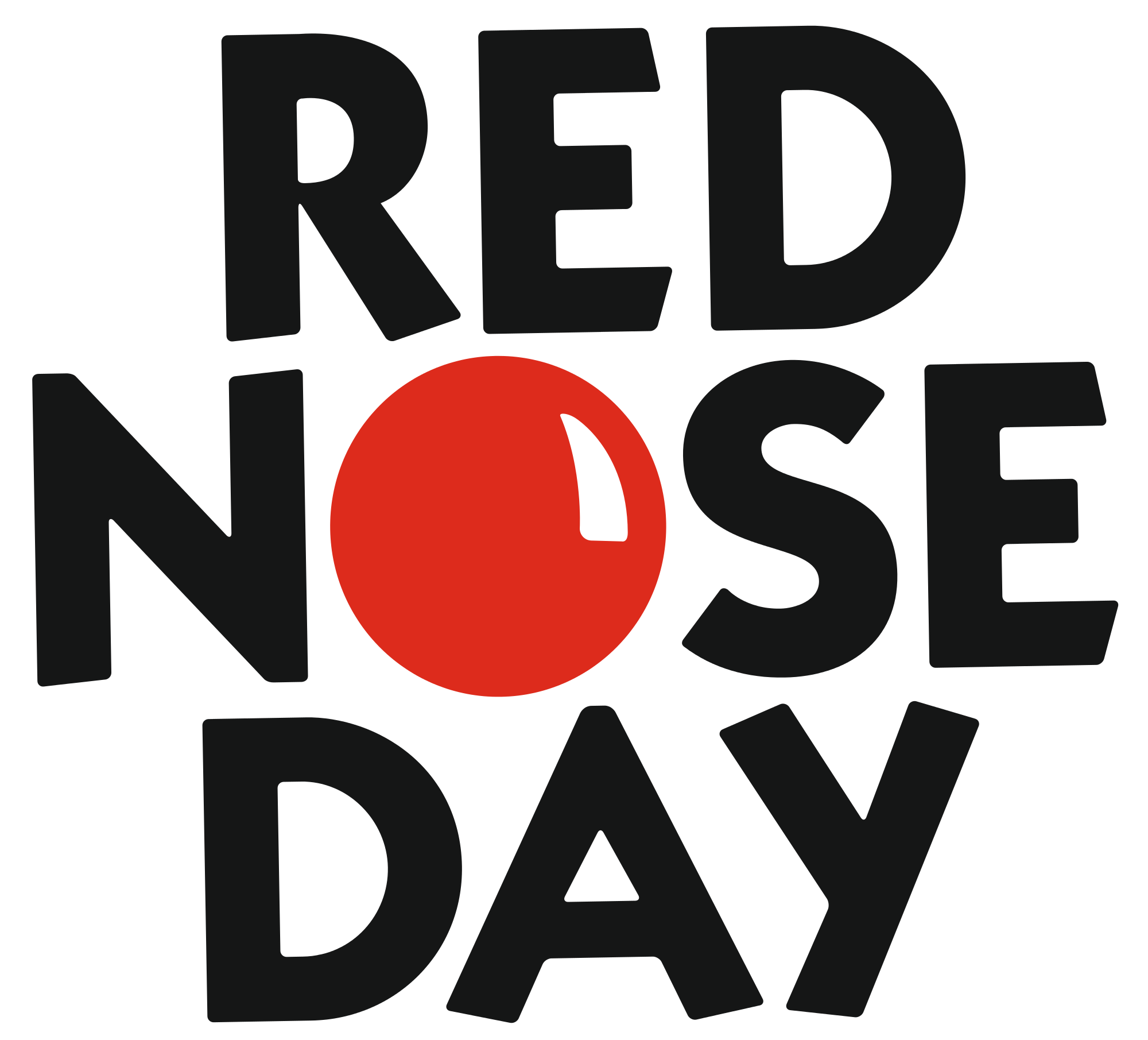 Red nose day png. File svg wikimedia commons