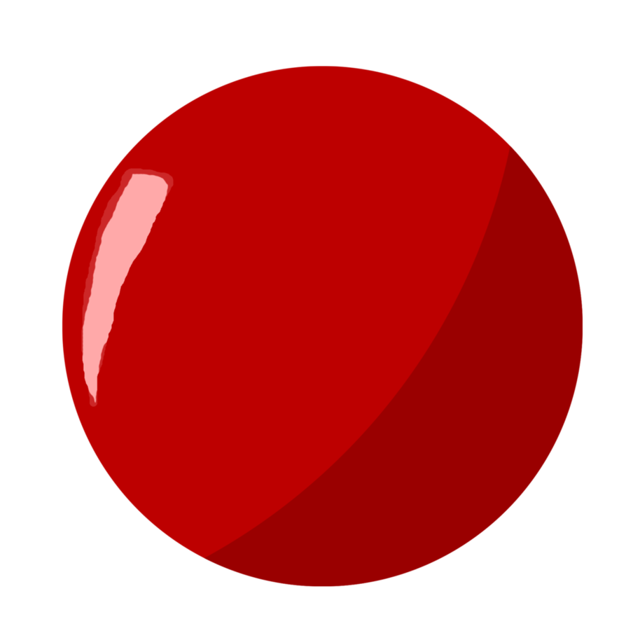 Red nose png. Day by jmk prime