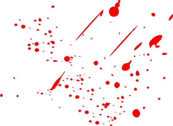 Red paint png. Clip art at clker