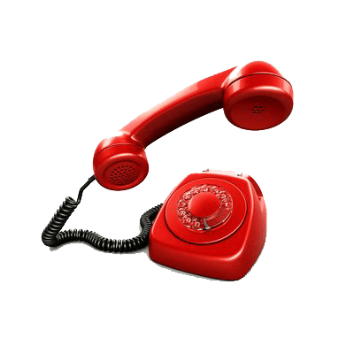 Red phone png. Transparent images stickpng ringing