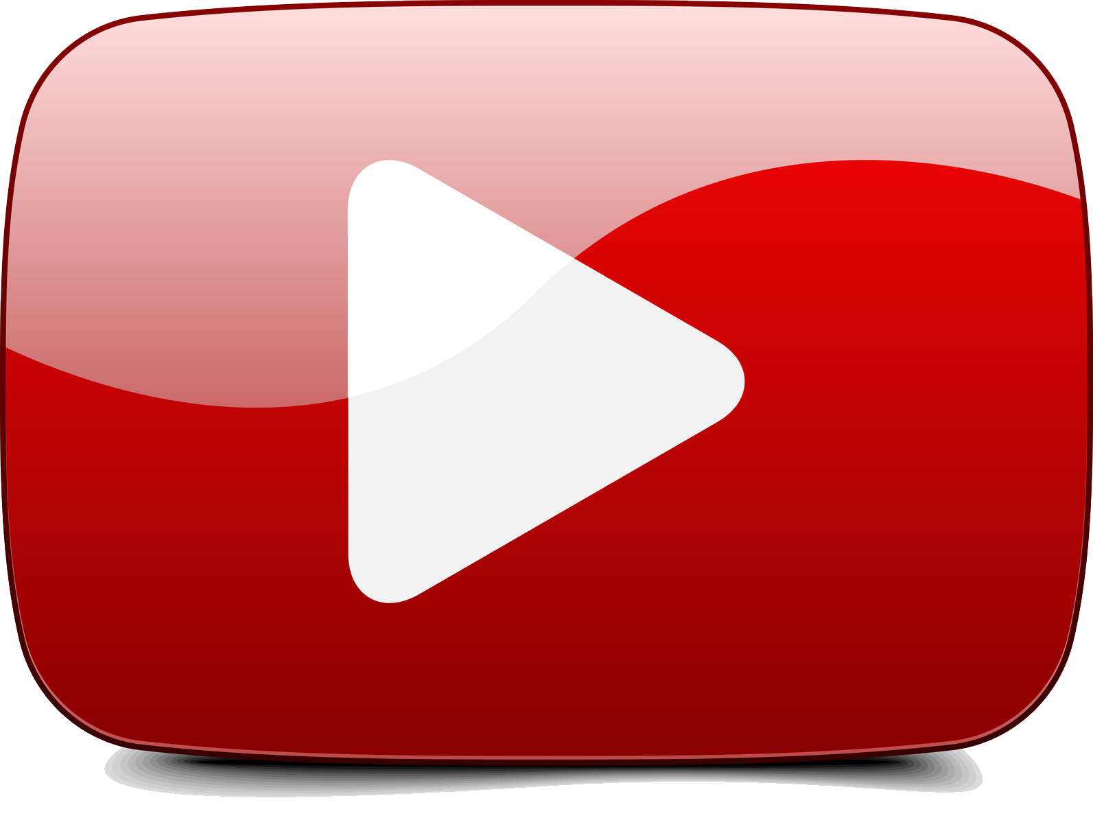 Red play button png. Photos mart