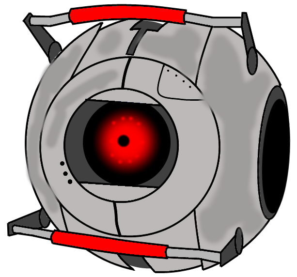 Red portal png. Anger core by thesmithsart