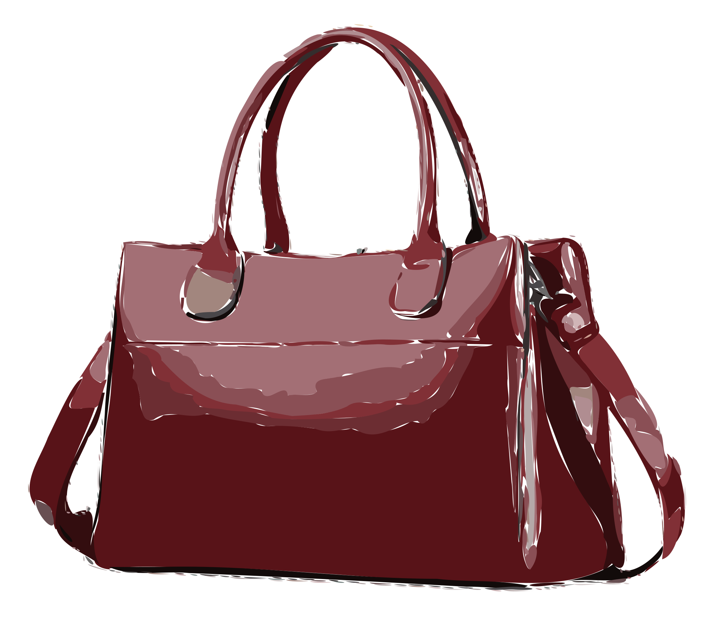 Red purse png. Images transparent free download