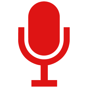 Red recording dot png. Free icon download voice