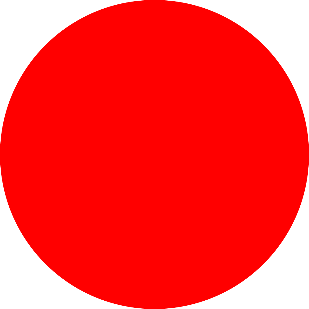 Red recording dot png. File tv svg wikimedia