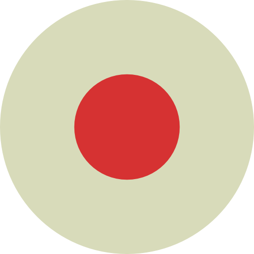 Red recording dot png. Multimedia button record circle