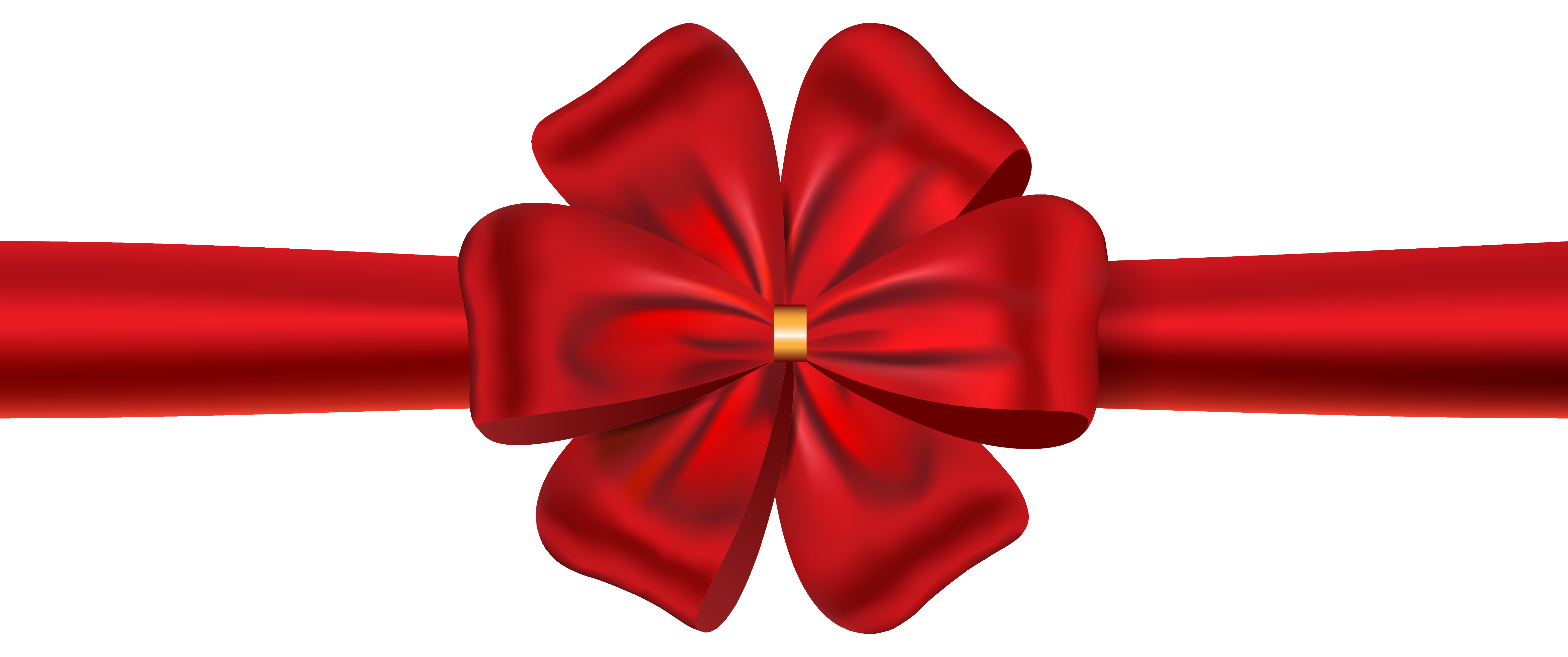 With bow image gallery. Red ribbon banner png vector black and white download
