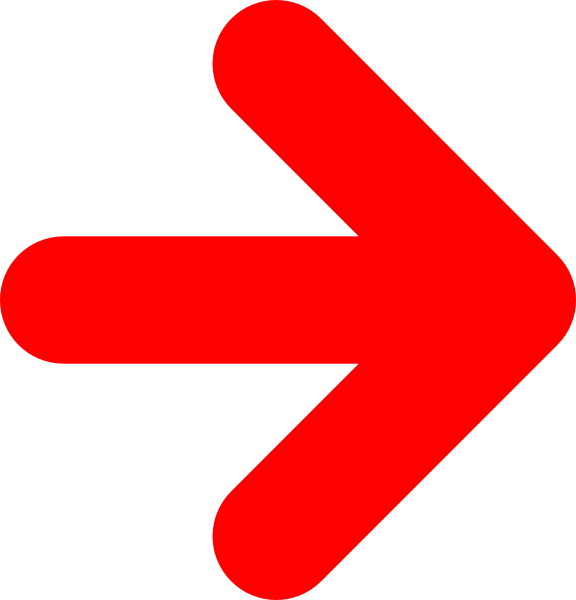 Vertical transparent pictures free. Red right arrow png picture freeuse library