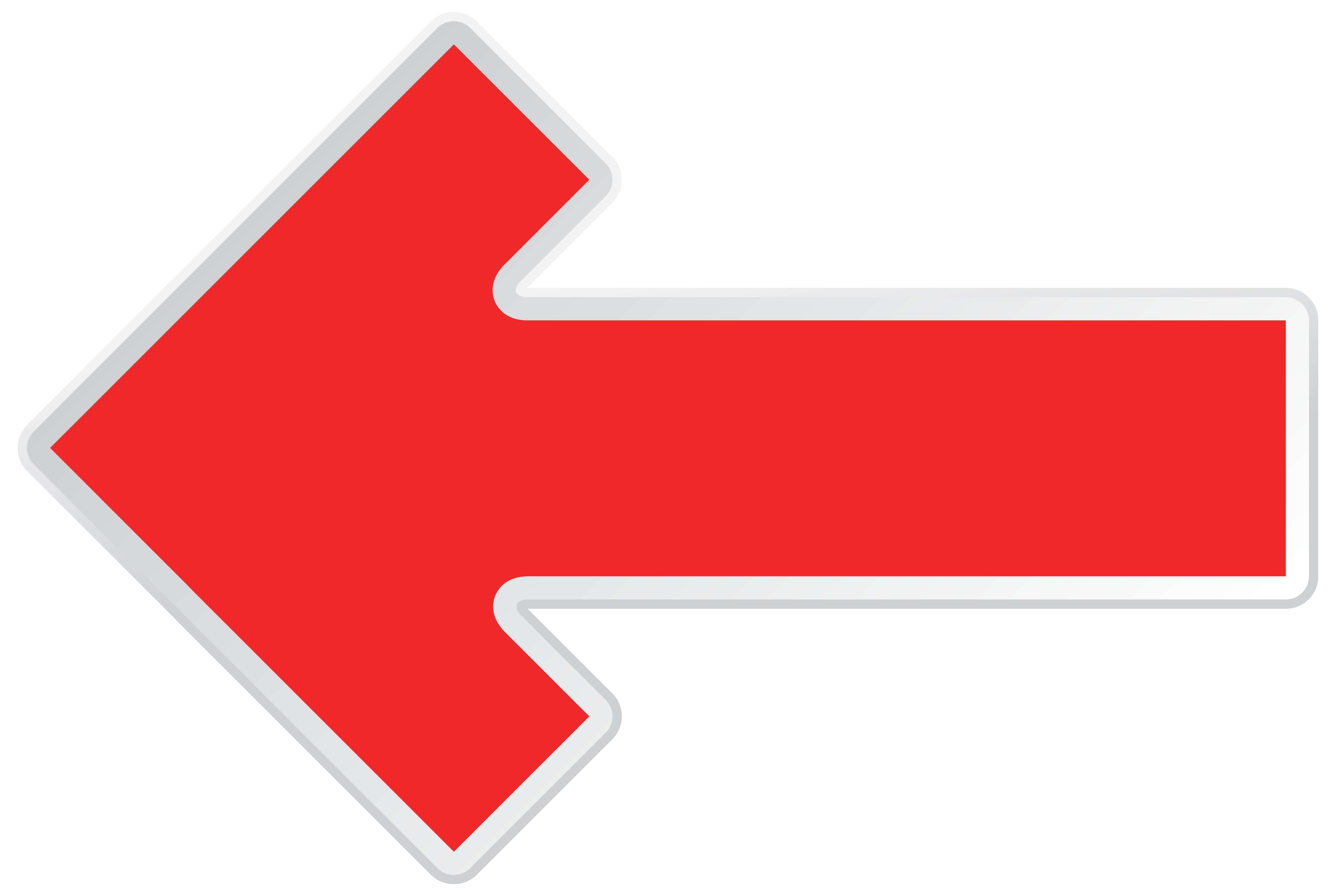 Left transparent clip art. Red right arrow png vector library stock