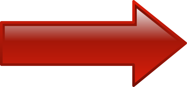 Red right arrow png. Clip art at clker