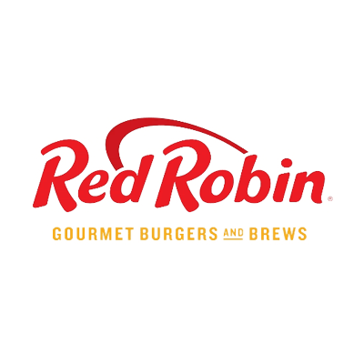Red robin logo png. At south shore plaza