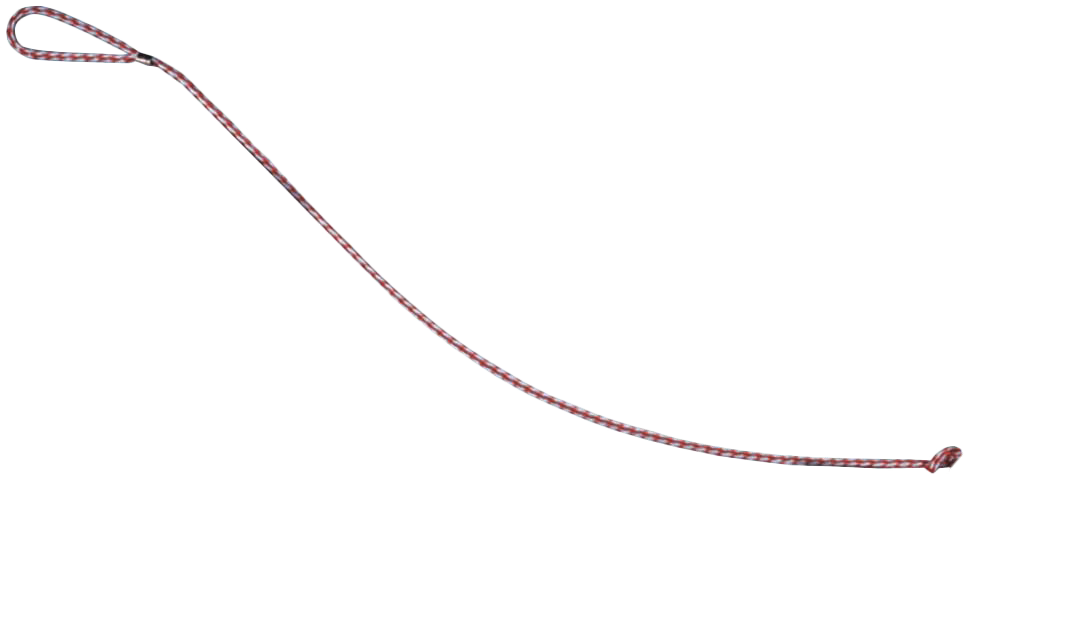 red rope png