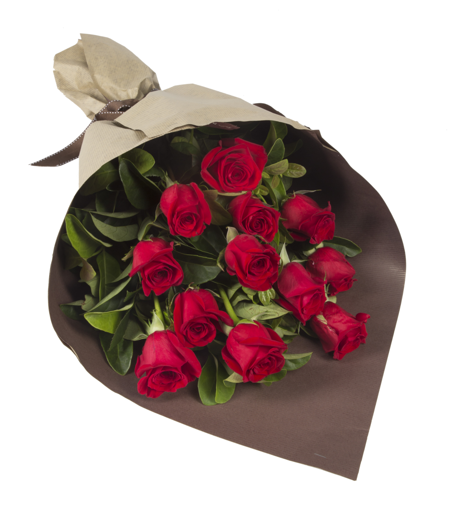 Red roses bouquet png. Aunty poppy s
