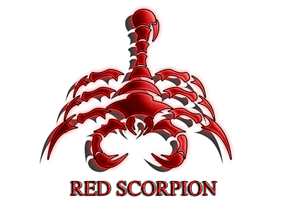 red scorpion png
