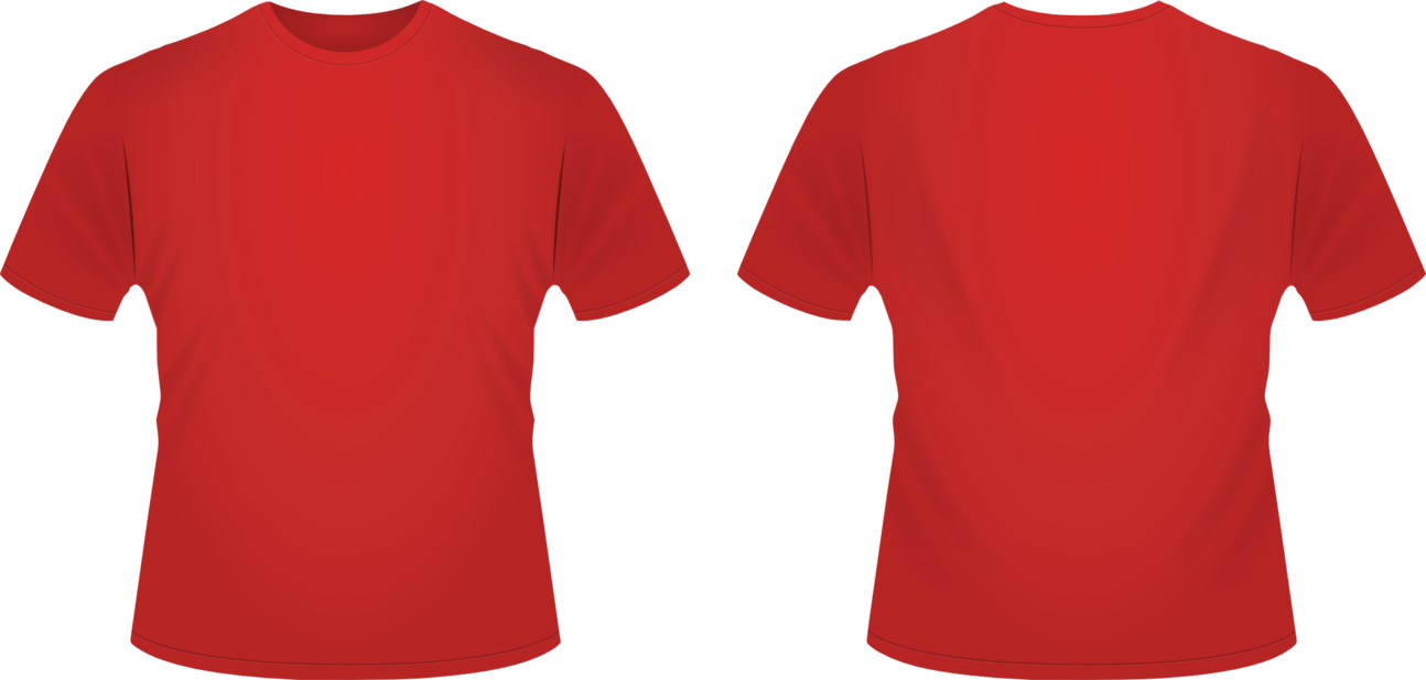 Red shirt png. T svg by danrabbit
