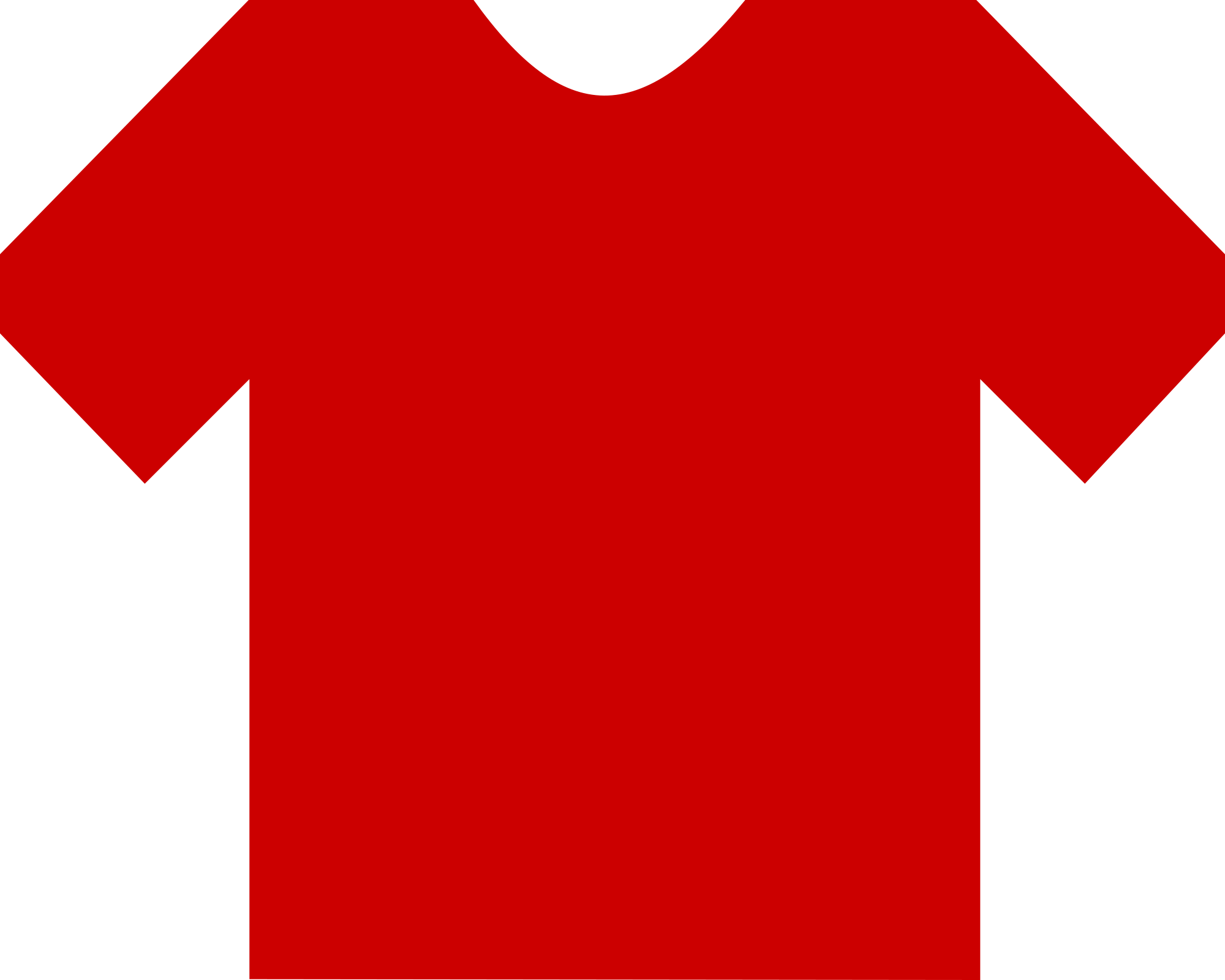 File redshirt wikimedia commons. Tshirt svg red clip royalty free stock