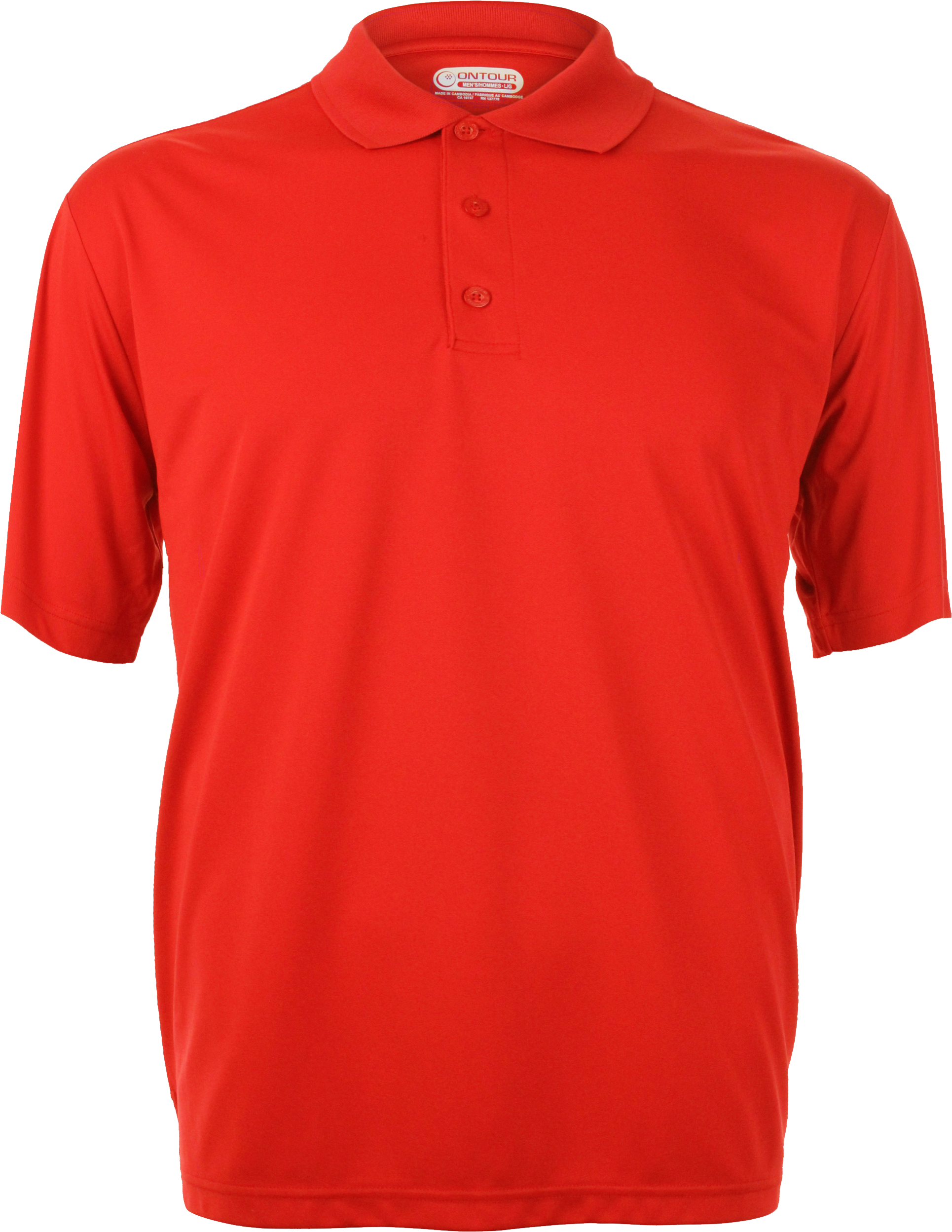 Red shirt png. Polo image purepng free