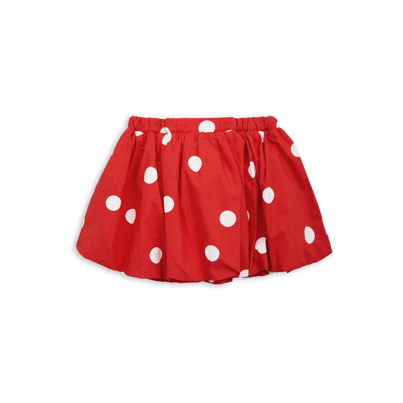 Red skirt png. Balloon in mini rodini