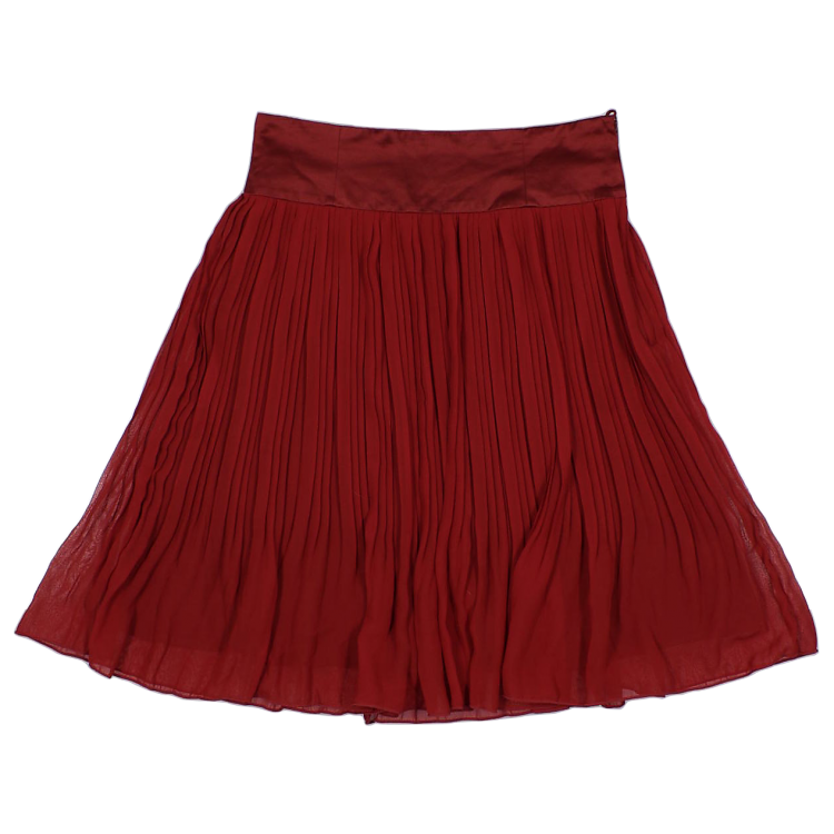 Red skirt png. Dark h m size