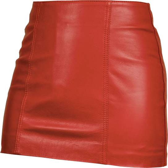 mini skirt png